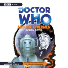 Doctor Who And The Cybermen, eAudiobook MP3 eaudioBook