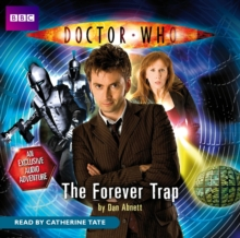 Doctor Who: The Forever Trap, eAudiobook MP3 eaudioBook
