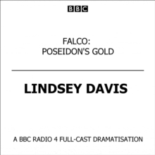 Falco Poseidon's Gold, eAudiobook MP3 eaudioBook