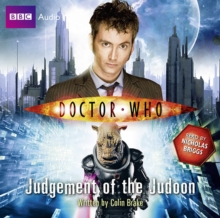 Doctor Who: Judgement Of The Judoon, eAudiobook MP3 eaudioBook