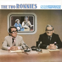 Two Ronnies, The  (Vintage Beeb), CD-Audio Book