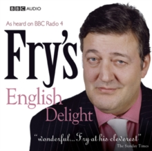 Fry's English Delight - Current Puns, MP3 eaudioBook