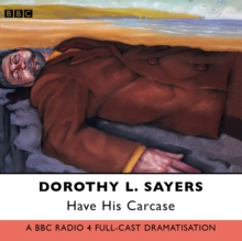 Have His Carcase, eAudiobook MP3 eaudioBook