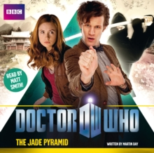 Doctor Who: The Jade Pyramid, eAudiobook MP3 eaudioBook