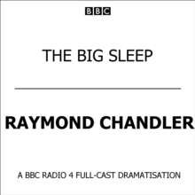 The Big Sleep, eAudiobook MP3 eaudioBook