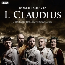 I, Claudius, eAudiobook MP3 eaudioBook