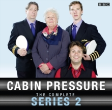 Cabin Pressure: The Complete Series 2, eAudiobook MP3 eaudioBook