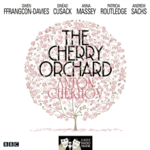 The Cherry Orchard, CD-Audio Book