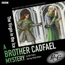 The Virgin in the Ice : A Brother Cadfael Mystery, CD-Audio Book