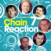 Chain Reaction : Complete Series 7, eAudiobook MP3 eaudioBook