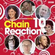 Chain Reaction: Stephen Merchant Interviews Jarvis Cocker (Episode 6, Series 10), MP3 eaudioBook