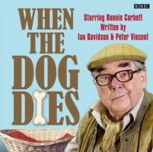 When the Dog Dies: 'Portrait of the Artist as an Old Man' (Episode 4, Series 1), MP3 eaudioBook