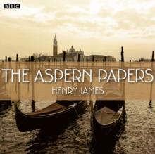 The Aspern Papers (BBC Radio 4 Book At Bedtime), eAudiobook MP3 eaudioBook