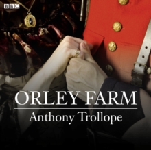 Orley Farm (BBC Radio 4 Classic Serial), eAudiobook MP3 eaudioBook