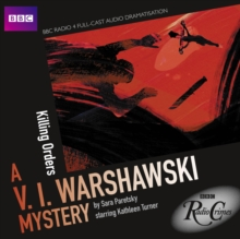 V.I. Warshawski  Killing Orders (BBC Radio Crimes), eAudiobook MP3 eaudioBook