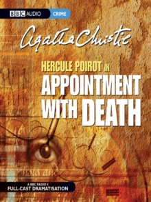 Appointment With Death, eAudiobook MP3 eaudioBook