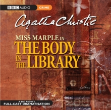 The Body In Library, eAudiobook MP3 eaudioBook