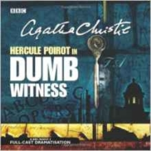 Dumb Witness, eAudiobook MP3 eaudioBook