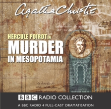 Murder In Mesopotamia, eAudiobook MP3 eaudioBook