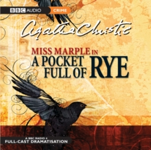 A Pocket Full Of Rye, eAudiobook MP3 eaudioBook