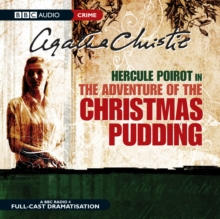 The Adventure Of  Christmas Pudding, eAudiobook MP3 eaudioBook