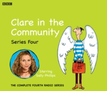 Clare In The Community : Series 1, eAudiobook MP3 eaudioBook