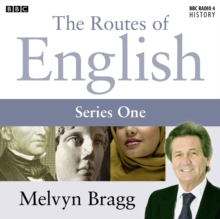 Routes Of English  Complete Series 1  Evolving English, eAudiobook MP3 eaudioBook