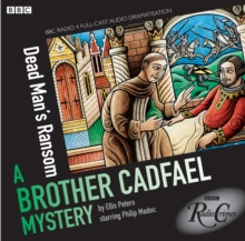 Dead Man's Ransom : A Brother Cadfael Mystery, eAudiobook MP3 eaudioBook