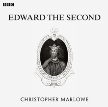 Marlowe's Edward The Second (BBC Radio 3  Drama On 3), eAudiobook MP3 eaudioBook