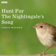 Hunt For The Nightingale's Song, eAudiobook MP3 eaudioBook