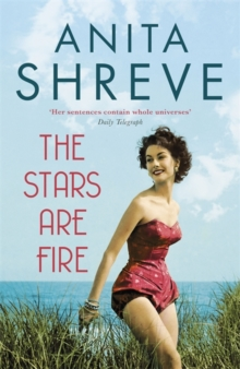 The Stars are Fire, Hardback Book