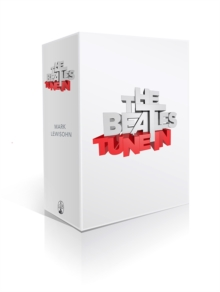 The Beatles - All These Years - Extended Special Edition : Volume One: Tune In, Hardback Book