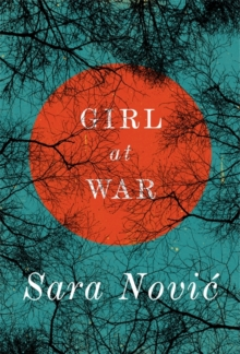 Girl at War, Hardback Book