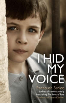 I Hid My Voice, Paperback Book