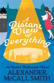 A Distant View of Everything, Hardback Book
