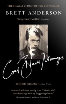 Coal Black Mornings, Paperback / softback Book
