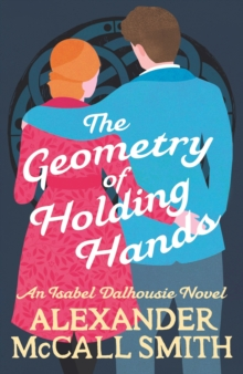 The Geometry of Holding Hands, EPUB eBook