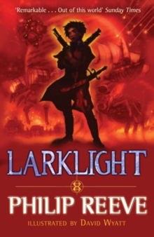 Larklight, Paperback Book