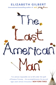 The Last American Man, Paperback / softback Book