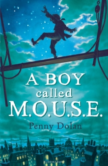 A Boy Called MOUSE, Paperback Book