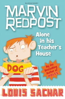 Alone in His Teacher's House, Paperback Book