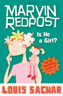 Is He a Girl?, Paperback Book