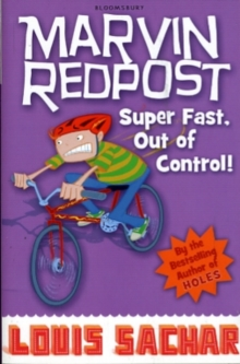 Super Fast, Out of Control!, Paperback / softback Book