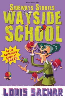Sideways Stories from Wayside School, Paperback / softback Book