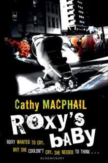 Roxy's Baby, Paperback Book