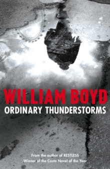 Ordinary Thunderstorms, Hardback Book