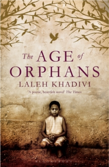 The Age of Orphans, Paperback Book