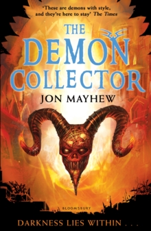 The Demon Collector, Paperback / softback Book