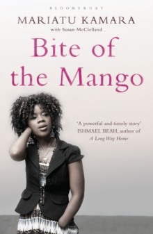 Bite of the Mango, Paperback / softback Book