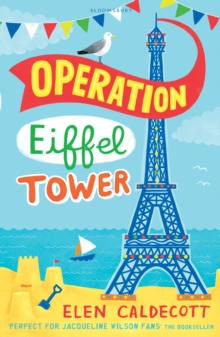 Operation Eiffel Tower, Paperback / softback Book
